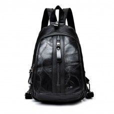 Mini Patch Backpack