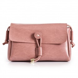 Full Grain Leather Womens Shoulder Bag