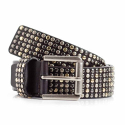 Studded Womens Belt