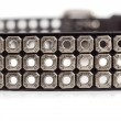 Rock Belt Mens Black