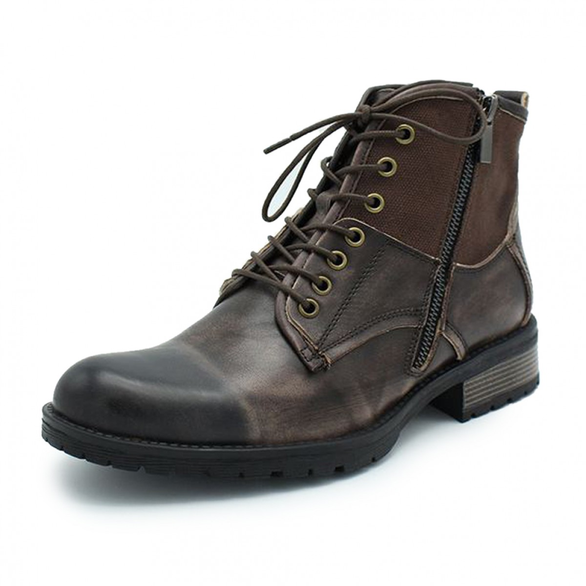 Vintage Leather Boot 47