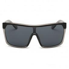 Badass Mafioso Shades Grey Frames