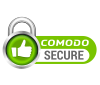 We Use COMODO SSL to protect your privacy.